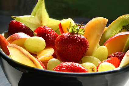 Fitnessernährung: Vitamine im Winter