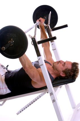 Machen Muskeln wirklich attraktiver?