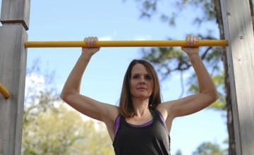 Artikelgebend sind alternative Körperübungen.