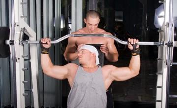 Inhalt des Artikels sind Alternativen zu Trainingshandschuhen.