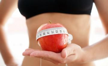 Abnehmen durch Sport - achten Sie auch auf Ihre Ernährung!