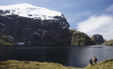 Inhalt des Artikels ist Outdoorsport in Neuseeland.