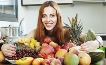 Artikelgebend sind Tipps für einen ausgewogenen Vitaminhaushalt.