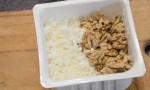 Eiweiß: Pflanzliche und tierische Proteinquellen kombinieren
