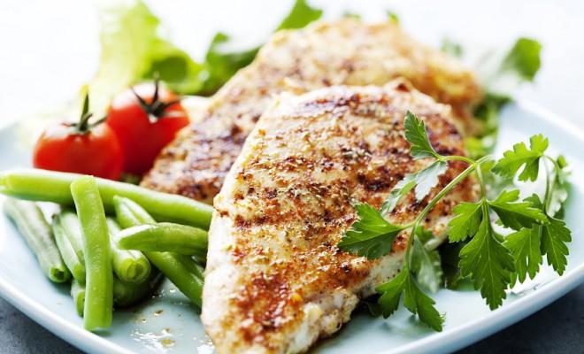 Gesunder Fleischverzehr – worauf sollten Sportler achten?